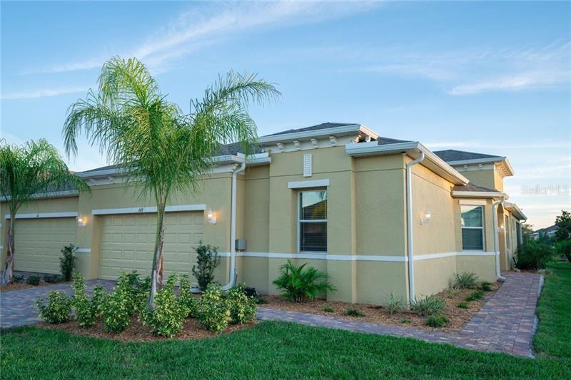 609 CHIPPER DRIVE, Sun City Center, FL 33573 - MLS#: T3253433