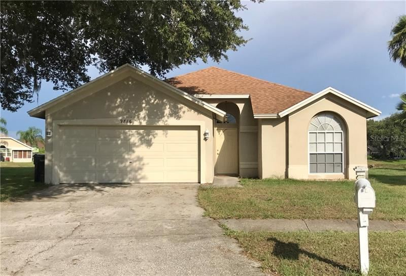9716 LONG MEADOW DRIVE, Tampa, FL 33615 - #: T3257433