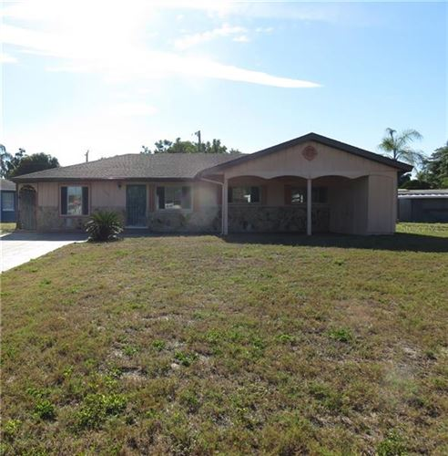 Photo of 1208 YALE AVENUE, BRADENTON, FL 34207 (MLS # A4453434)