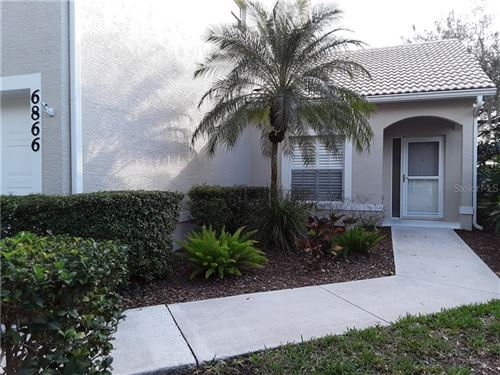 Photo of 6866 FAIRVIEW TERRACE #11, BRADENTON, FL 34203 (MLS # A4460434)