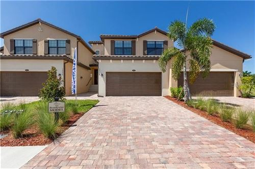 Photo of 10780 TARFLOWER DRIVE #202, VENICE, FL 34293 (MLS # A4472434)