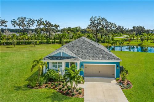 Photo of 4008 COUNTRY WOOD PLACE, PARRISH, FL 34219 (MLS # A4514434)