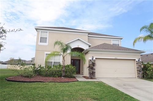 Photo of 2816 BOATING BOULEVARD, KISSIMMEE, FL 34746 (MLS # O5830434)