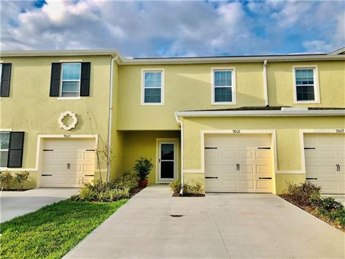 Photo of 9021 ALBA LANE, KISSIMMEE, FL 34747 (MLS # O5854434)