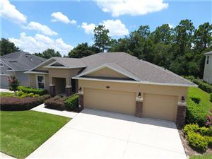 Photo of 308 W VICTORIA TRAILS BOULEVARD, DELAND, FL 32724 (MLS # V4908434)