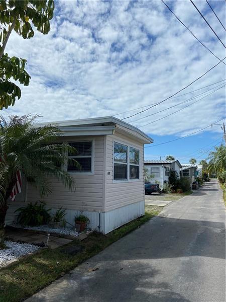 Photo for 2601 GULF DRIVE N #631, BRADENTON BEACH, FL 34217 (MLS # A4492434)