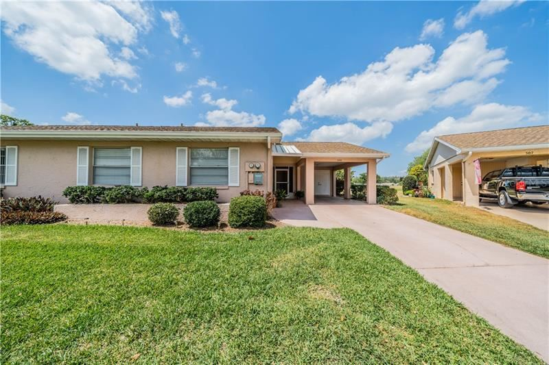 309 GRAYSTON PLACE #309, Sun City Center, FL 33573 - #: T3232434
