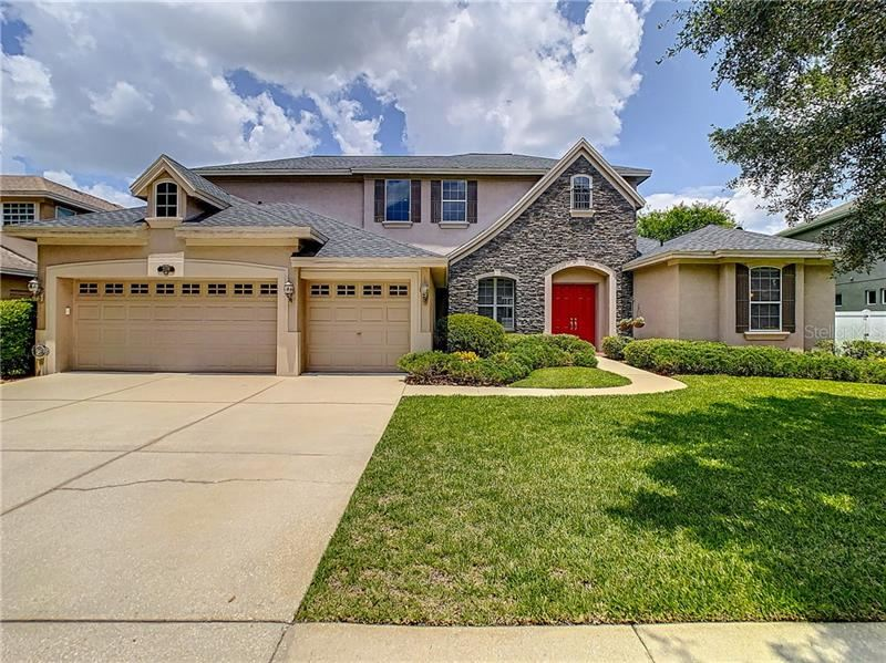 2109 HOUNDSTOOTH DRIVE, Tampa, FL 33618 - #: T3254434