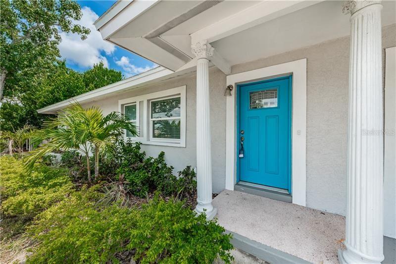 11472 PARK BOULEVARD, Seminole, FL 33772 - #: U8095434