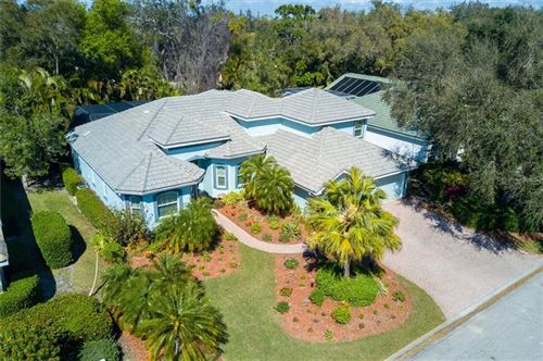 Photo of 4921 OLD CREEK DRIVE, SARASOTA, FL 34233 (MLS # A4460435)