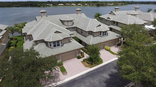 Photo of 6511 MOORINGS POINT CIRCLE #101, BRADENTON, FL 34202 (MLS # A4471435)