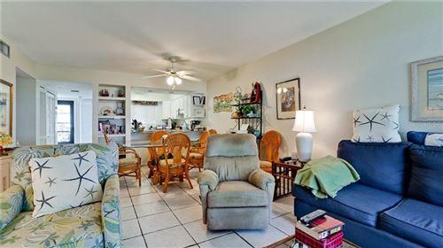 Tiny photo for 1801 GULF DRIVE N #187, BRADENTON BEACH, FL 34217 (MLS # A4492435)