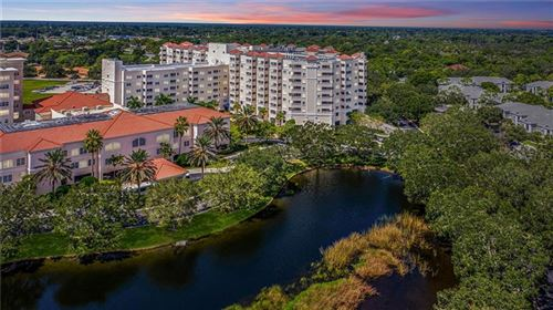 Photo of 3730 CADBURY CIRCLE #614, VENICE, FL 34293 (MLS # C7433435)