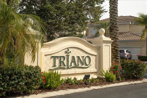 Photo of 1202 TRIANO CIRCLE #1202, VENICE, FL 34292 (MLS # N6113435)