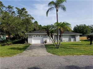 Photo of 880 SUNRISE ROAD, VENICE, FL 34293 (MLS # O5771435)