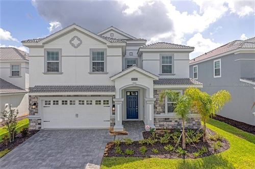 Photo of 1545 MAIDSTONE COURT, CHAMPIONS GATE, FL 33896 (MLS # O5826435)