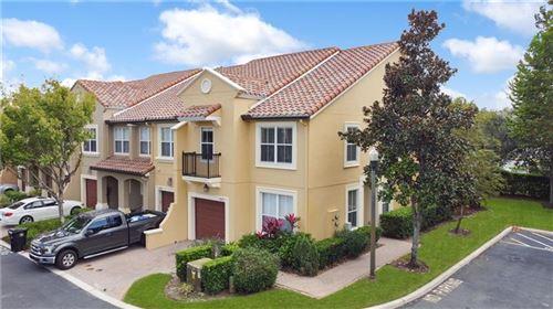 Photo of 3692 IDITAROD LANE, ORLANDO, FL 32839 (MLS # O5903435)