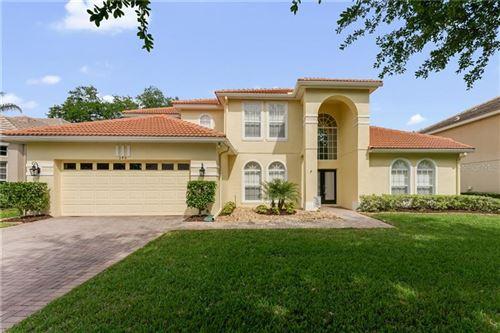 Photo of 340 CALLIOPE STREET, OCOEE, FL 34761 (MLS # O5935435)
