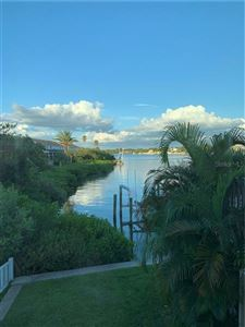 Photo of 835 E GULF BOULEVARD #A, INDIAN ROCKS BEACH, FL 33785 (MLS # T3197435)