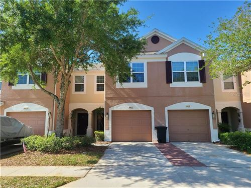 Photo of 26622 CASTLEVIEW WAY, WESLEY CHAPEL, FL 33544 (MLS # T3297435)