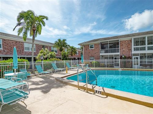 Photo of 3460 41ST AVENUE S #175, ST PETERSBURG, FL 33711 (MLS # U8117435)