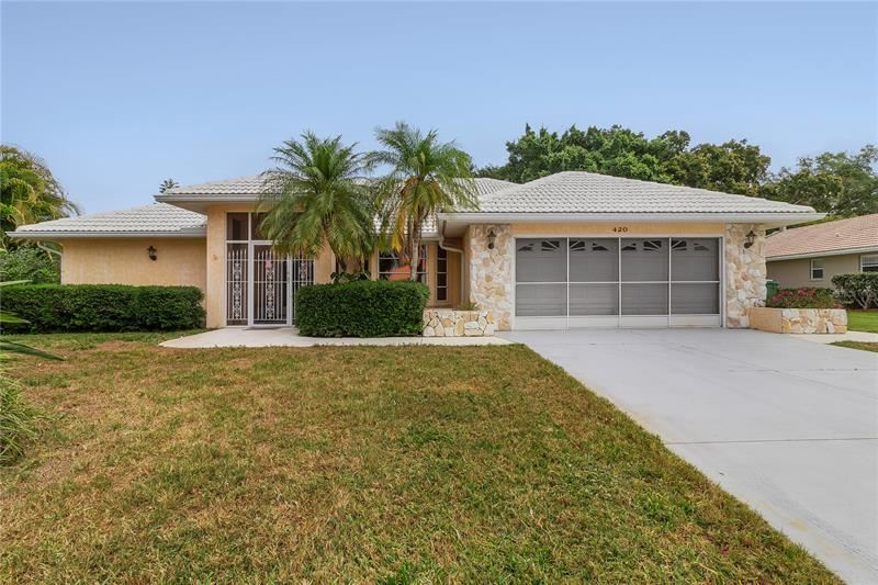420 LEMONWOOD DRIVE, Englewood, FL 34223 - MLS#: N6115435