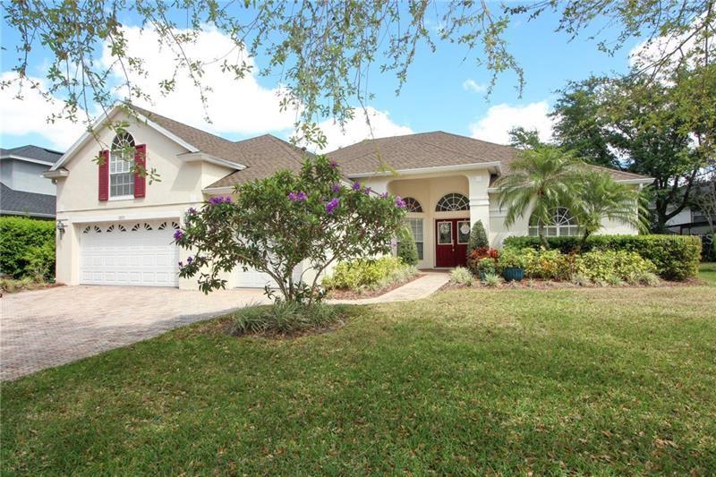 10031 CHATHAM OAKS COURT, Orlando, FL 32836 - #: O5929435