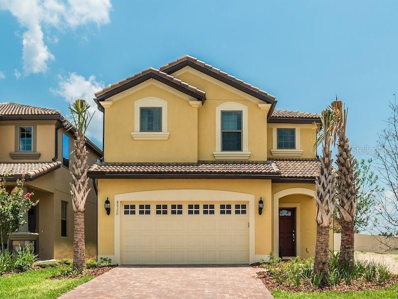 8920 RHODES STREET, Kissimmee, FL 34747 - #: O5941435