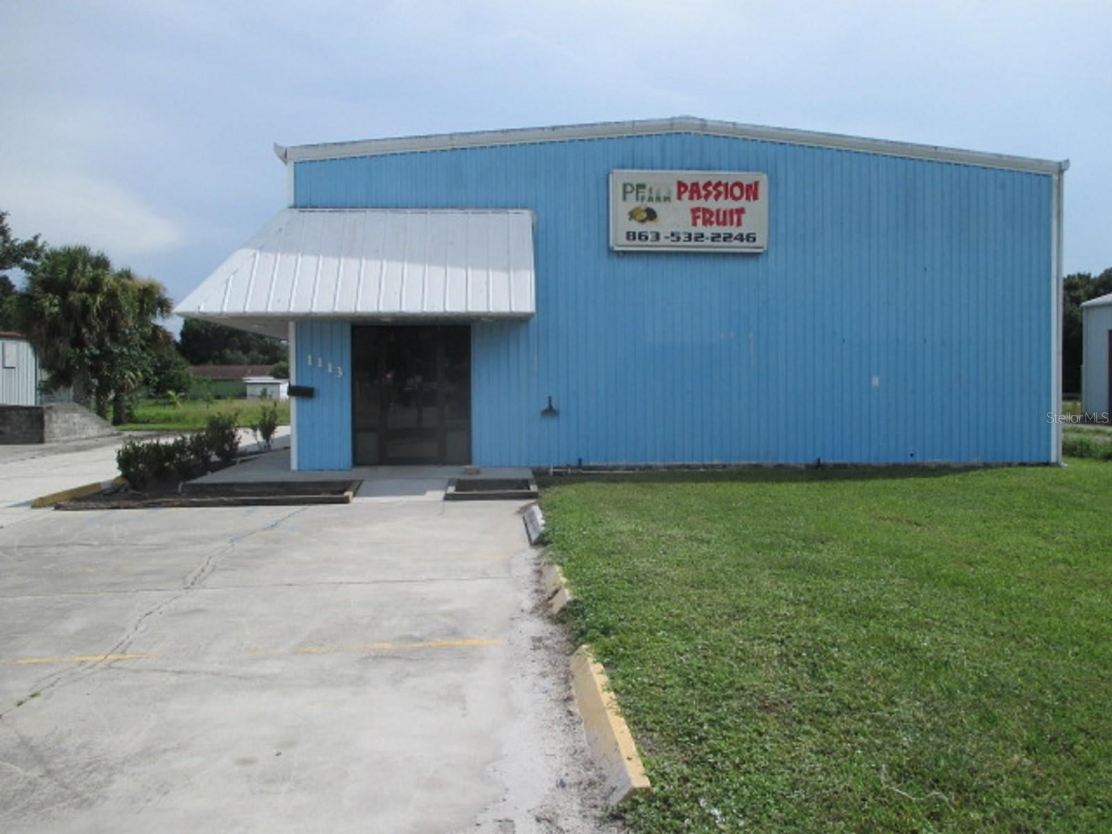 1113 SW PARK STREET, Okeechobee, FL 34972 - #: OK220435