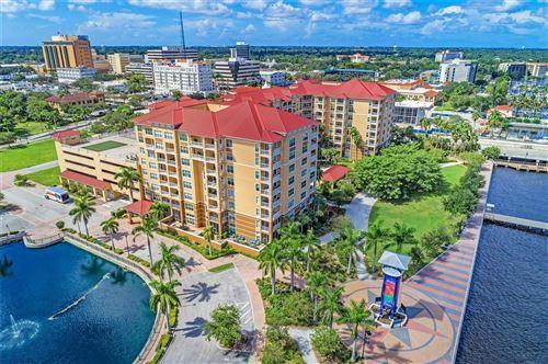 Photo of 808 3RD AVENUE W #713, BRADENTON, FL 34205 (MLS # A4509436)