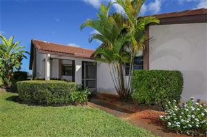 Photo of 899 COUNTRY CLUB CIRCLE #52, VENICE, FL 34293 (MLS # N6107436)