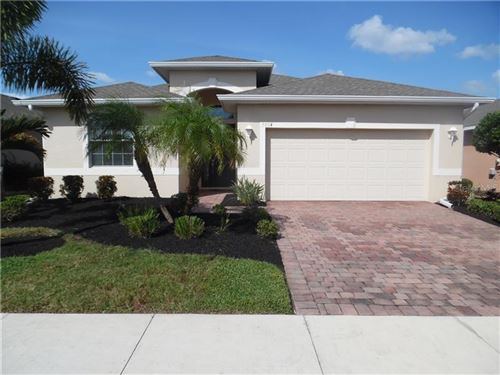 Photo of 5054 LAYTON DRIVE, VENICE, FL 34293 (MLS # N6112436)
