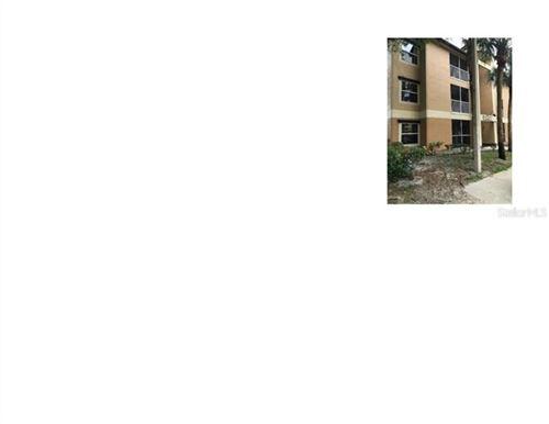 Photo of 8915 LATREC AVENUE #2101, ORLANDO, FL 32819 (MLS # O5866436)