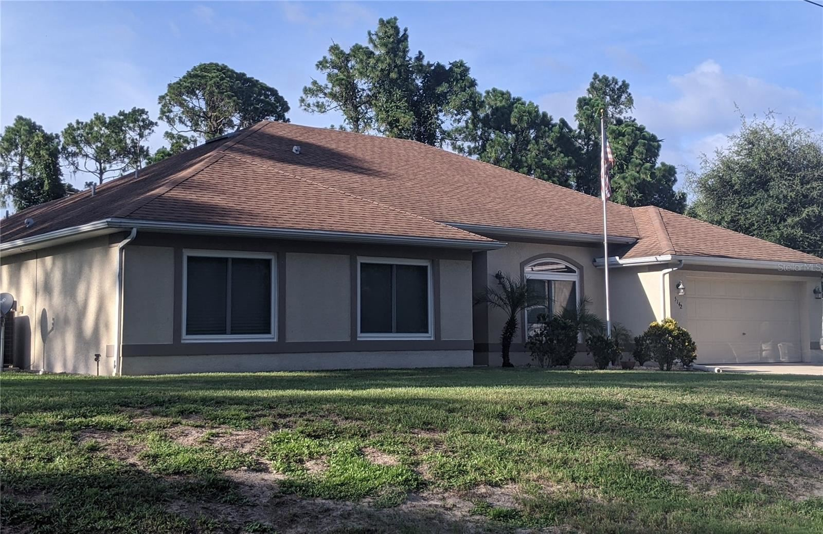 Photo of 5142 DECKARD AVENUE, NORTH PORT, FL 34288 (MLS # A4507436)