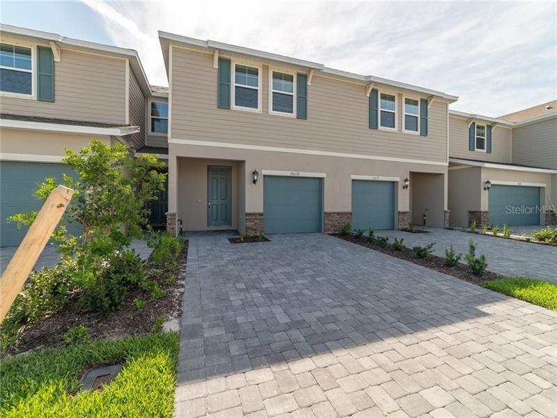 15019 ABBY BIRCH PLACE, Tampa, FL 33613 - MLS#: O5807436