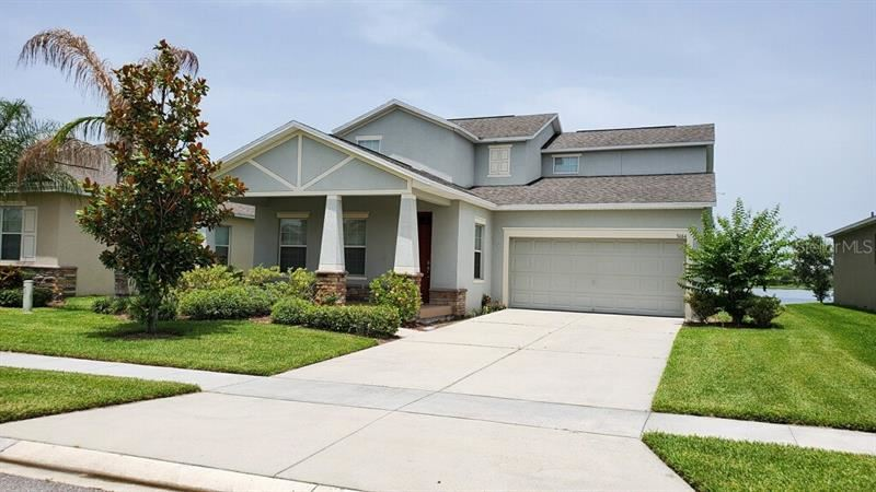 3064 YOUNGFORD STREET, Orlando, FL 32824 - MLS#: O5874436