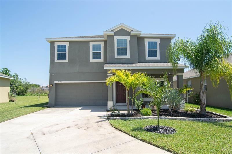 2553 EAGLE BAY BOULEVARD, Kissimmee, FL 34743 - MLS#: O5939436
