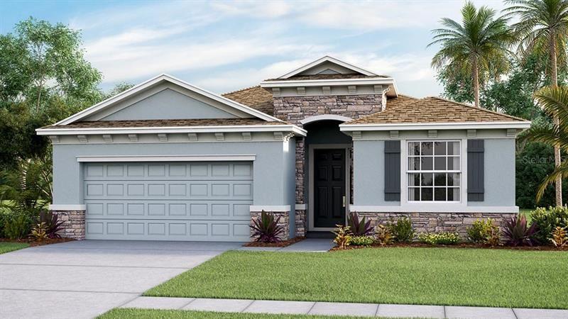 8036 PRAISE DRIVE, Tampa, FL 33625 - #: T3287436
