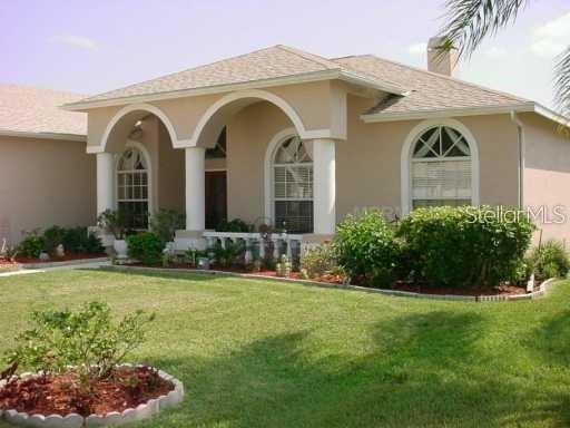 28616 FALLING LEAVES WAY, Wesley Chapel, FL 33543 - #: T3313436