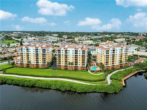 Photo of 157 TAMPA AVENUE E #508, VENICE, FL 34285 (MLS # N6116437)