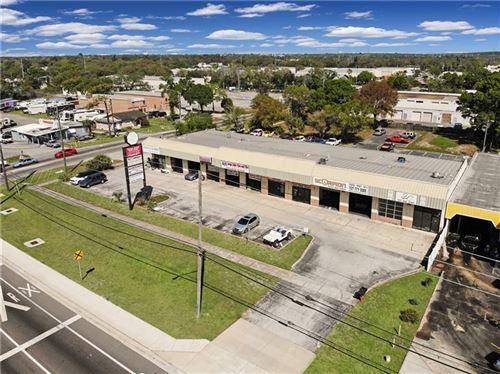 Photo of 9483 ULMERTON ROAD, LARGO, FL 33771 (MLS # O5850437)