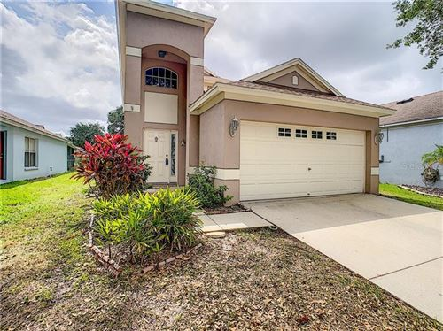Photo of 6116 KITERIDGE DRIVE, LITHIA, FL 33547 (MLS # T3233437)