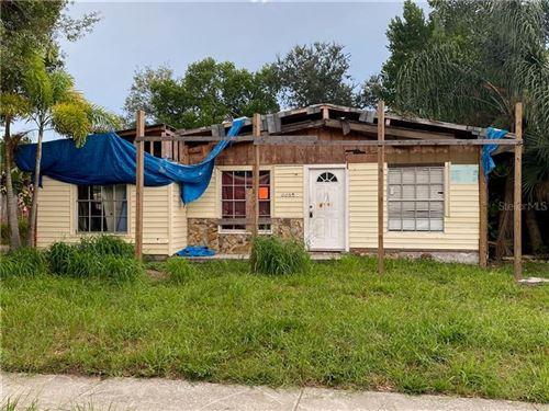 Photo of 4422 W TRILBY AVENUE, TAMPA, FL 33616 (MLS # T3258437)
