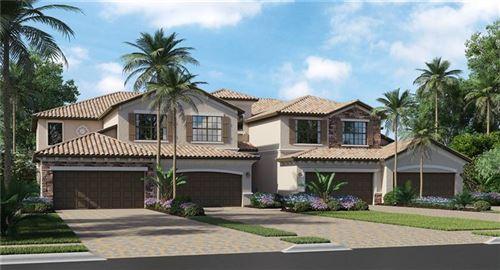 Photo of 6075 WORSHAME LANE #102, LAKEWOOD RANCH, FL 34211 (MLS # T3273437)