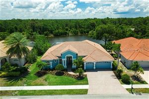 Photo of 1144 MALLARD MARSH DRIVE, OSPREY, FL 34229 (MLS # U8048437)
