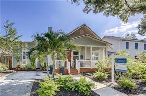 Photo of 1024 16TH AVENUE N, ST PETERSBURG, FL 33704 (MLS # U8058437)