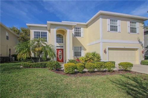 Photo of 538 HARBOR GROVE CIRCLE, SAFETY HARBOR, FL 34695 (MLS # U8075437)