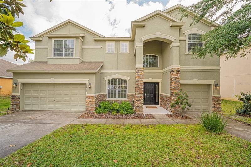 12833 HYLAND LANE, Clermont, FL 34711 - #: G5040437