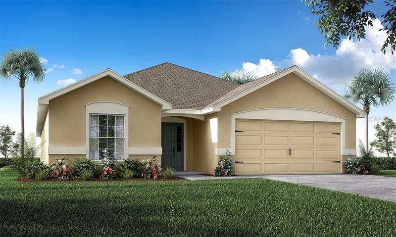 Photo of 16169 61ST LANE E, PARRISH, FL 34219 (MLS # L4915437)