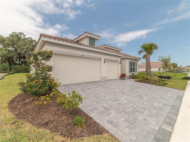 7299 GREAT EGRET BOULEVARD, Sarasota, FL 34241 - #: O5730437